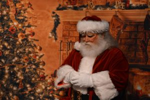 Santa Randy Nottingham NH