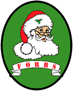 Forbs - Santa Randy New Hampshire